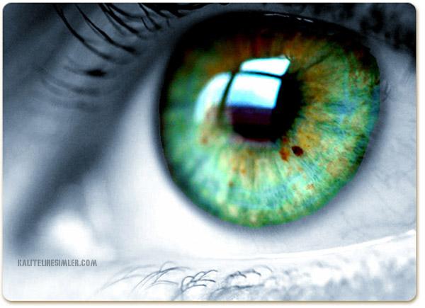твои зеленые глаза